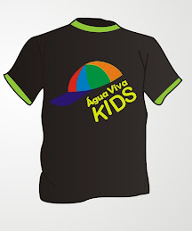 Produtos gua Viva Kids