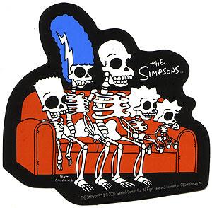 Imagenes chulas de Los Simpson