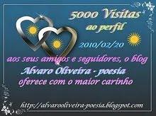 Alvaro Oliveira Poesia