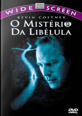 Filme para Download   O Mistério da Libélula   Dublado   DVDRip