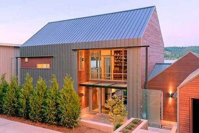 Modern Barn House On Pinterest Modern Barn Barn Houses And Barn