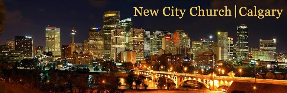 New City Church | Calgary
