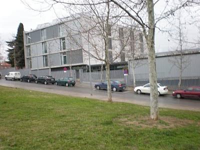 institut catala d asistencia i serveis socials: