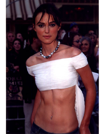 keira knightley skinny. Strong is the New Skinny.