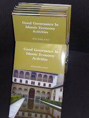 Good Governance In Islamic Economy Activities