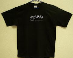 Design t-shirt depan
