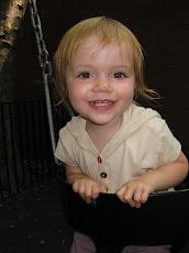 Liliana 19 Months!