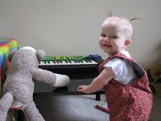 Liliana 7 Months!