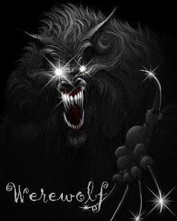 Margrave Yuri Konietzko Werewolf464