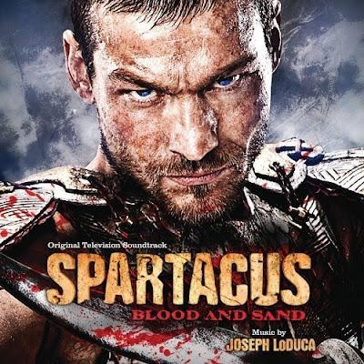 Spartacus blood and sand müzikleri