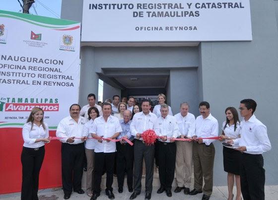 Panor mico de reynosa noticias scanner de tamaulipas for Oficina de catastro
