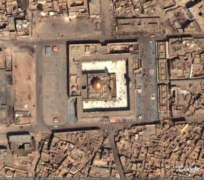Kiub Batu dan Matahari - Page 2 Ali+Najaf+Aerial+II
