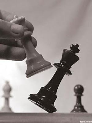 Lectura reflexiva: Un ganador y un perdedor
