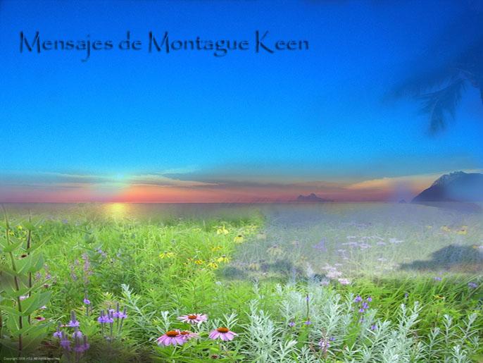 Montague Keen en Español