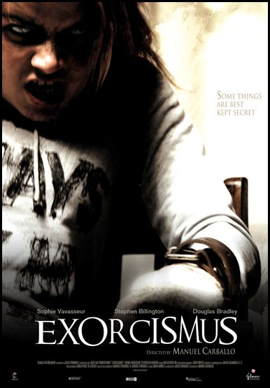 FILM Exorcismus 2011