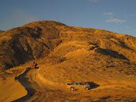 Proyecto de Exploración Minera Zafranal - Huancarqui