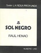 Raúl Henao (Colombia, 1944)