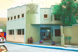 UNIVERSIDAD DEL GOLFO DE MEXICO