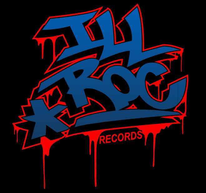 GRIZZ ROCK from ILL ROC RECORDS