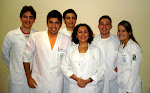 Nossos Monitores de Semiologia Médica 2009-2010