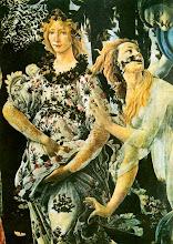 Representação da Tuberculose por Boticelli