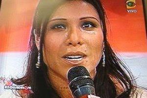 Tula Rodriguez: Voy a ser mamá