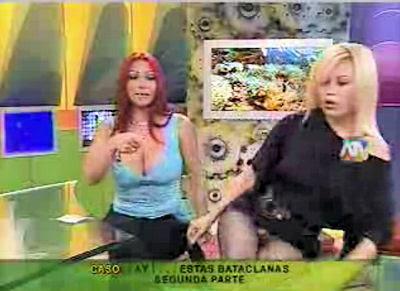 Katty Rojas