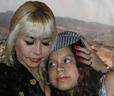 Susy y Flor