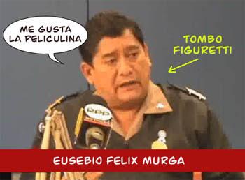 Eusebio Félix Murga