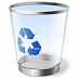 'Pin'kan Recycle Bin pada Taskbar