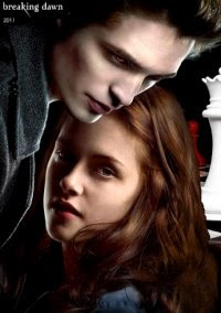 Breaking Dawn Movie Release Date