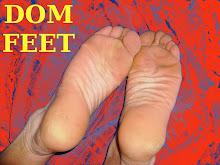 Dom Feet