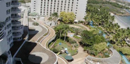 Hotel Venetur Margarita - Venezuela