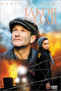 ดูหนังออนไลน์ฟรีเรื่องจาค็อบ โกหกผู้ยิ่งใหญ่ (Jakob The Liar)