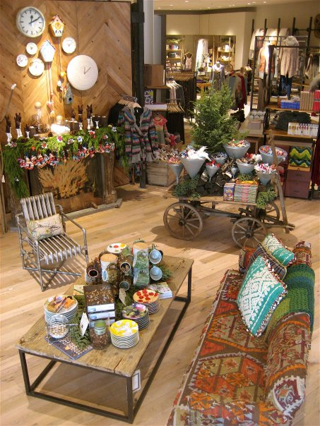Fabulous Finds Gal Winter Inspiration From Anthropologie