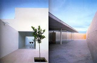 alberto campo baeza es un arquitecto espaol en sus obras busca la explotacin de tecnologas para producir espacios