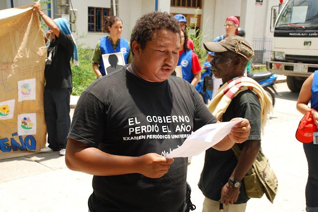 Cuales Son Los Derechos Humanos Que Se Violan En Colombia