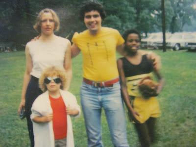 Steven E. Streight family Detweiller Park, Peoria, IL