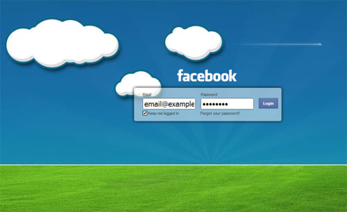 Facebook Refresh