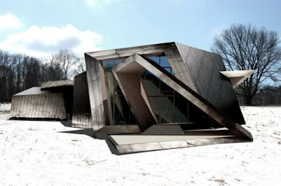Unique Awesome Architecture