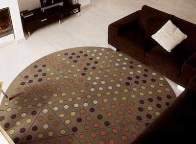Modern Carpet Tile