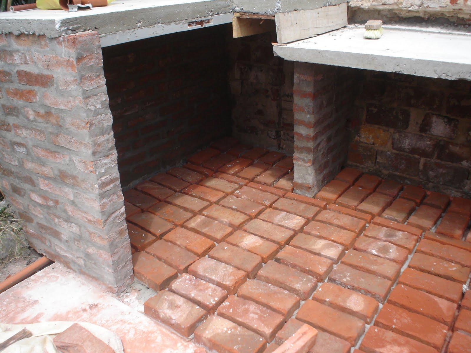 Rodriguez numa arquitectura piso de tabla de madera for Pisos para patios rusticos