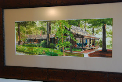 Pine Tree Cafe Botanical Gardens Menu