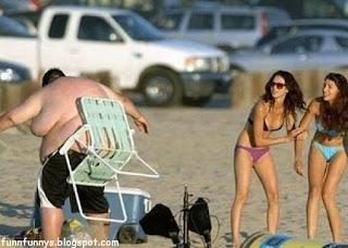Funny Fat Men Picture 5