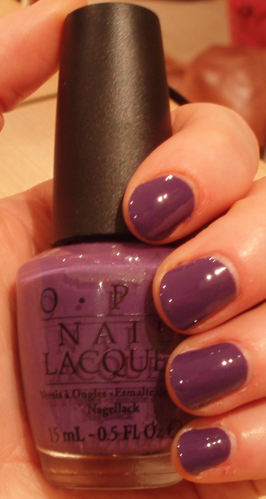 Snowdrop85: Haul - The Nail Polish Kind!