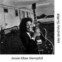 Jessie Mae Hemphill, un blues moderne très roots Jessie-Mae-Hemphill