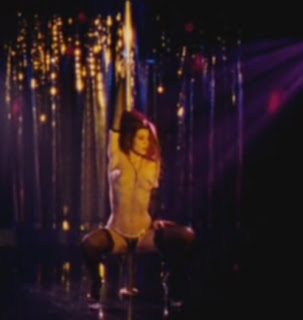 Marisa Tomei Topless As Stripper - THE
