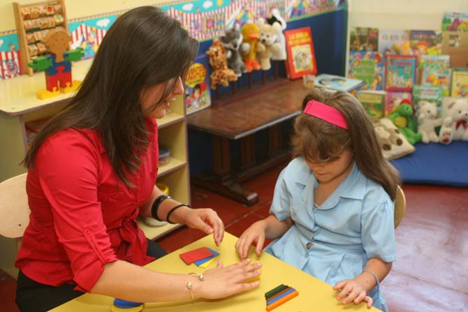 Manualidades Para Trabajar La Familia En Preescolar