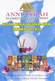 ANNUSYRAH MARKETING SDN. BHD