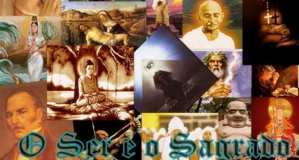 O Ser e o Sagrado